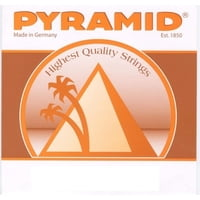 Pyramid : Charango Strings Set Steel