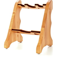 Alfons Neumann : Alphorn Stand Wood