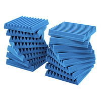 EQ Acoustics : Classic Wedge 30 Tile blue