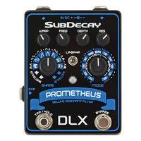 Subdecay : Prometheus DLX