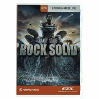Toontrack : EZX Rock Solid