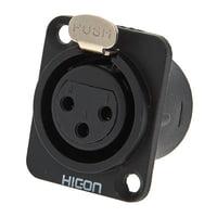 Hicon : HI-X3DF-M