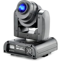 Stairville : MH-x20 Micro LED Spot Moving H
