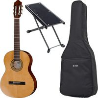 Thomann : Classic Guitar 3/4 Bundle 3