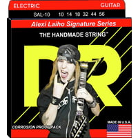 DR Strings : Alexi Laiho Signature SAL-10