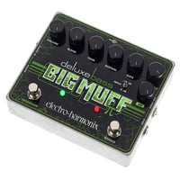 Electro Harmonix : Deluxe Bass Big Muff Pi