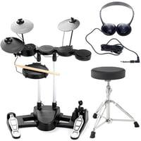 Millenium : HD-50 E-Drum Set Bundle