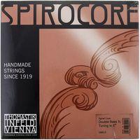 Thomastik : Spirocore Quint Bass 3/4 med