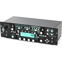Kemper : Profiling Amplifier Rack BK