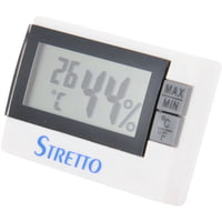 Stretto : Hygrometer / Thermometer