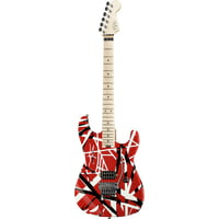 Evh : Stripe Red