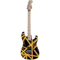 Evh : Stripe Black