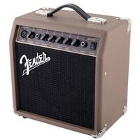 Fender : Acoustasonic 15