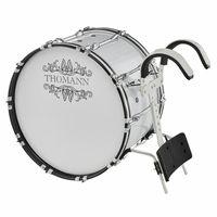 Thomann : BD2414 Marching Bass Drum