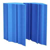 EQ Acoustics : Project Corner Traps blue