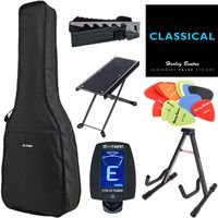 Harley Benton : Accessory Classic Guitar Pack
