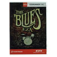 Toontrack : EZX The Blues