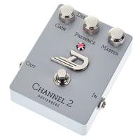Duesenberg : Channel 2