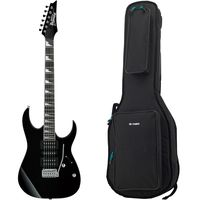 Ibanez : GRG170DX-BKN Bundle