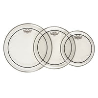 Remo : PP-0922-PS Pinstripe Clear