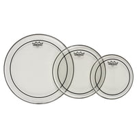 Remo : PP-1472-PS Pinstripe Clear