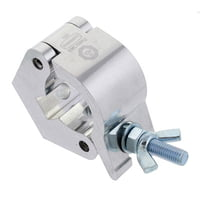 Doughty : T57000 Half Coupler