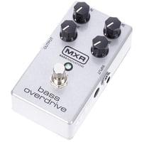 MXR : M 89 Bass Overdrive