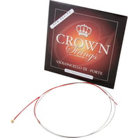 Crown By Larsen : Cello String G Forte 4/4
