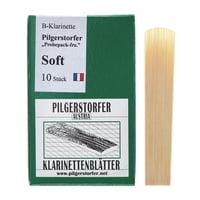 Pilgerstorfer : Trial Pack Boehm Bb-Cla. soft