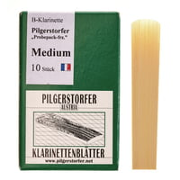 Pilgerstorfer : Trial Pack Boehm Bb-Cla. medi.