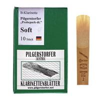 Pilgerstorfer : Trial Pack Germ. Bb-Cla. soft