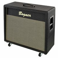 Bogner : 2x12 Closed Back Big Size