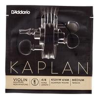 Kaplan : KS311W Non Whistling E String