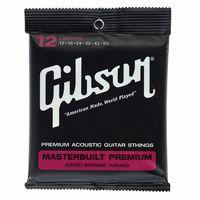 Gibson : SAG-BRS12