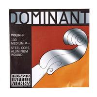 Thomastik : Dominant E Violin 4/4 Alu med