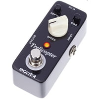 Mooer : Trelicopter
