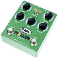 T-Rex : Moller 2