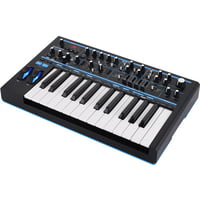Novation : Bass Station II