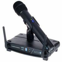 Audio-Technica : System 10 Handheld ATW-1102