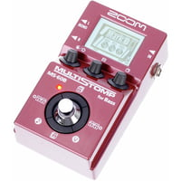 Zoom : Multi Stomp MS-60B