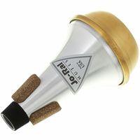 Jo-Ral : Piccolo Trumpet Straight Mute