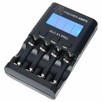 Fischer Amps : ALC 41 Pro