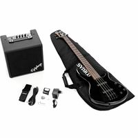 Epiphone : Toby Bass Performance Pack