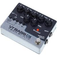 Tech 21 : SansAmp Character VT Bass DI