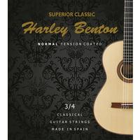 Harley Benton : Superior Classic Coated NT 3/4