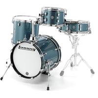 Ludwig : Breakbeats Set Azure Sparkle