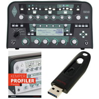 Kemper : Profiling Amplifier BK Bundle