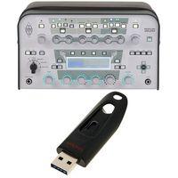 Kemper : Profiling Amplifier WH Bundle