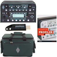 Kemper : Profiling Amplifier Pow Bundle