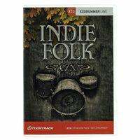 Toontrack : EZX Indie Folk